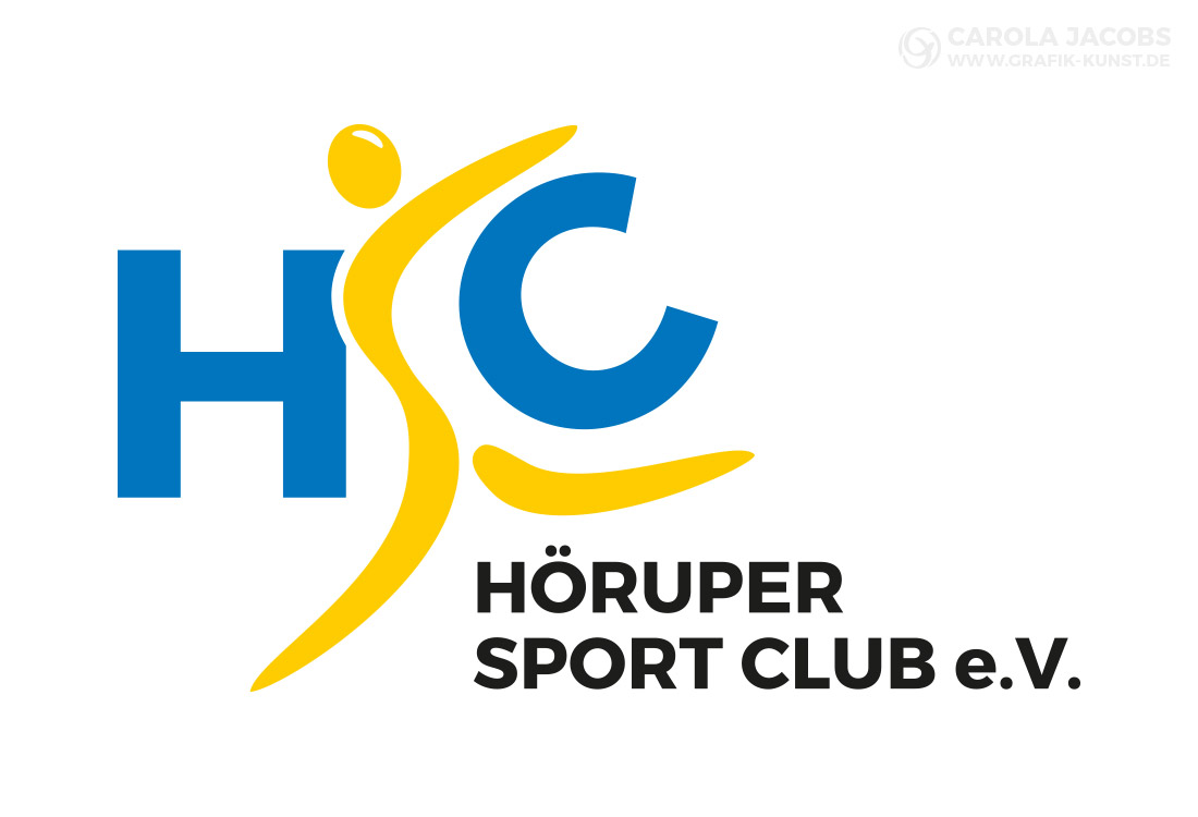 Vereinslogo Höruper SC