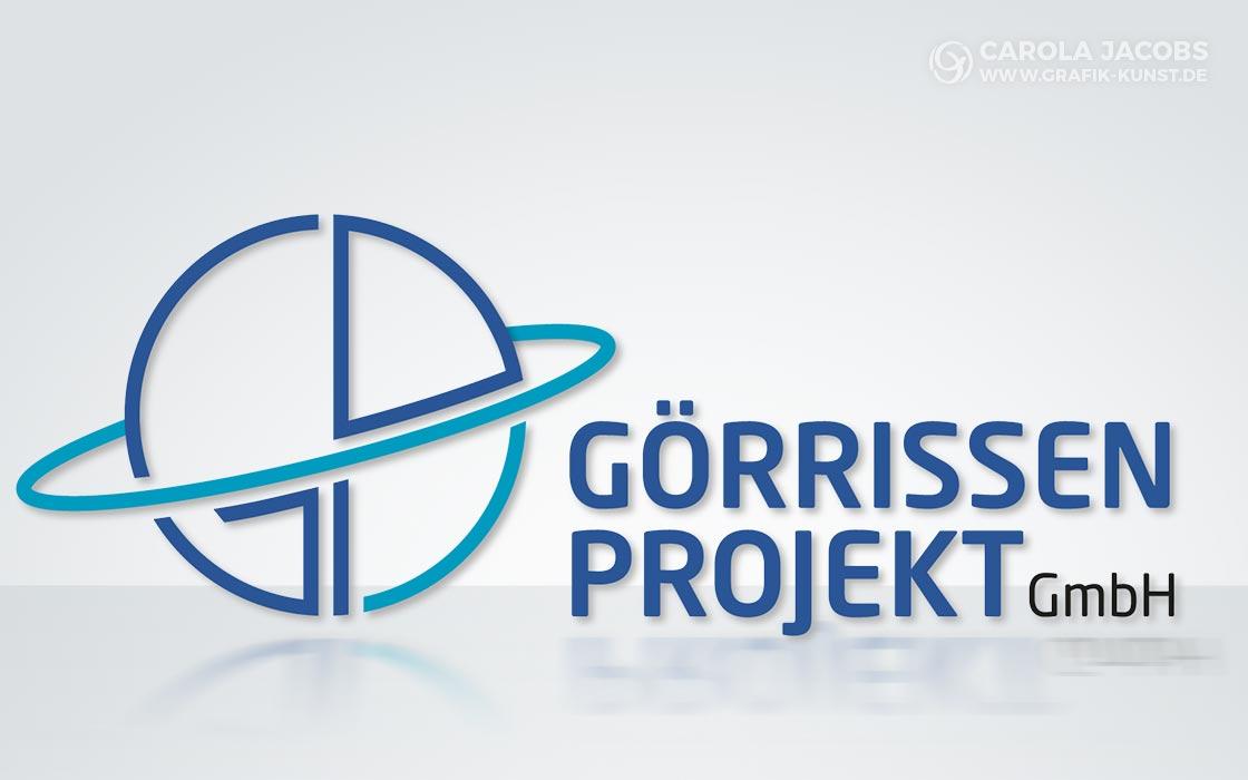 Görrissen Projekt Logo
