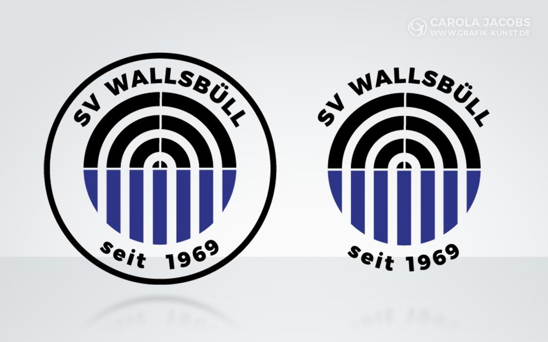 SV Wallsbüll Vereinslogo