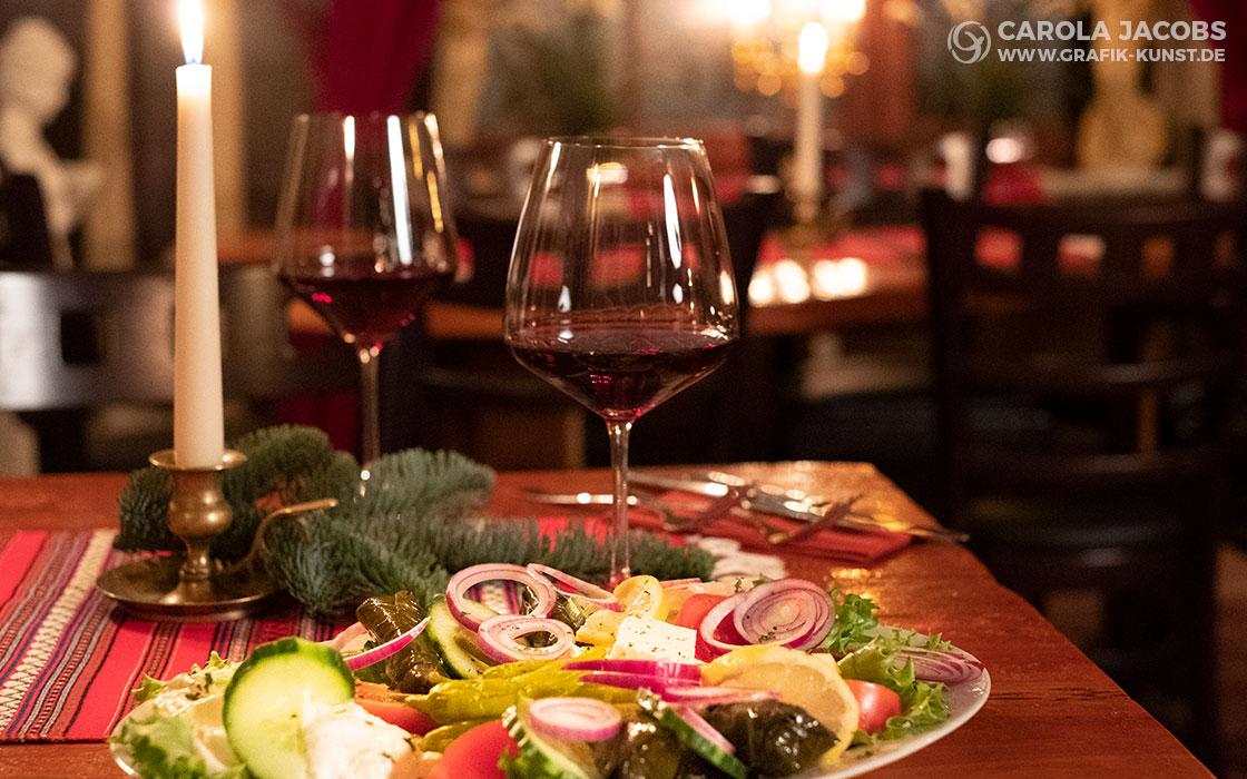 Kreta Taverna – Gastfreundlich