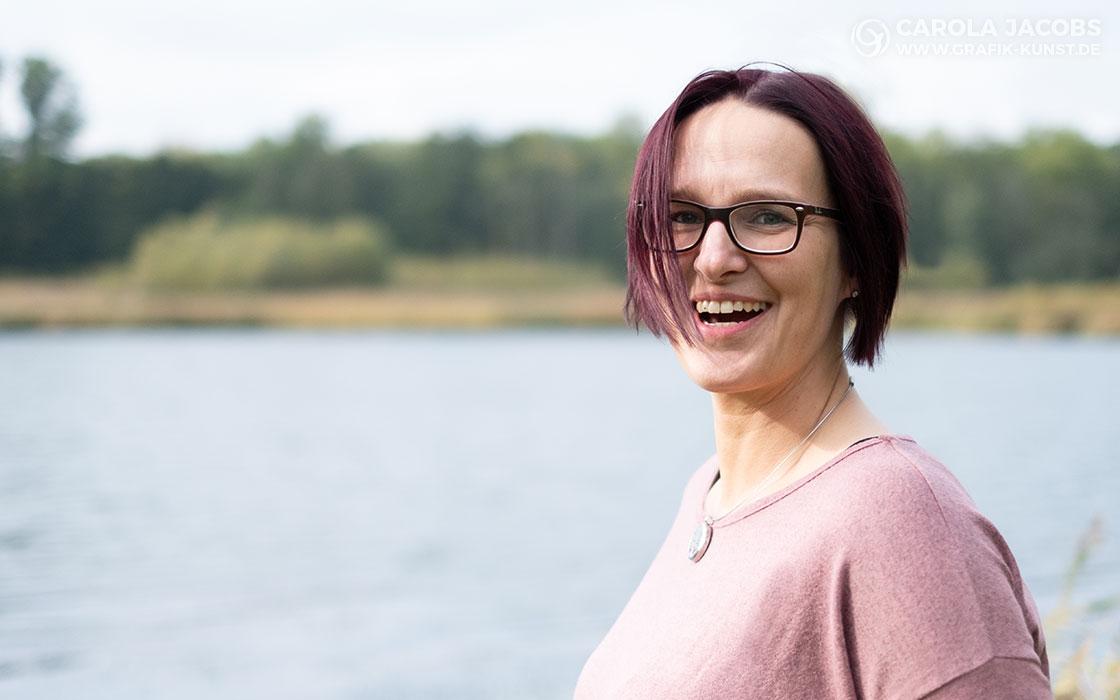 Nicole Andresen von seelen-ruhig.com