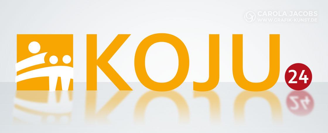 KOJU24 - Logo