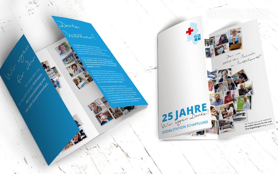 25 Jahre Sozialstation Schafflund